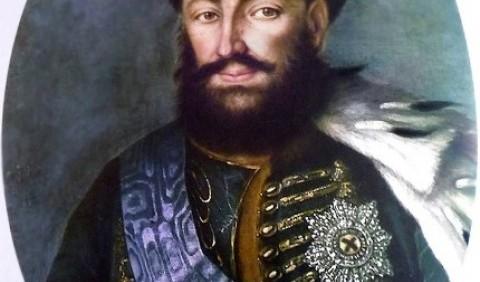 Зовнішня політика Катерини II