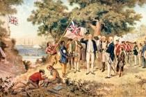 Обмеження, які накладалися англійською владою на північноамериканські колонії в 1763-1770 рр.