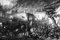 Лівонська війна 1558–1583 рр.