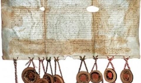 Берестейська церковна унія 1596 р.