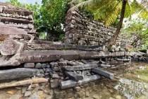 Нан-Мадол – кам'яне місто посеред Великого океану