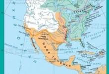Передумови і причини конфлікту між колоніями Північної Америки та їхньою метрополією
