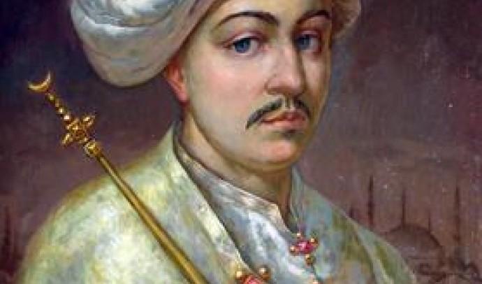 Польсько-турецька війна 1671–1676 рр.