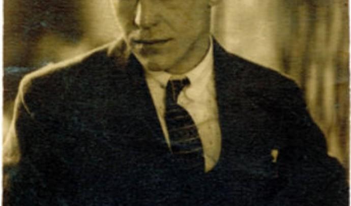 Валер'ян Підмогильний (1901-1937)