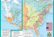 Війна за незалежність у Північній Америці