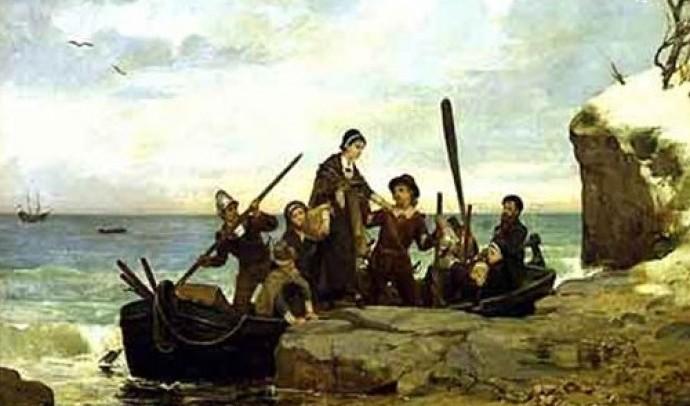 Характерні риси політичного розвитку колоній у Північній Америці
