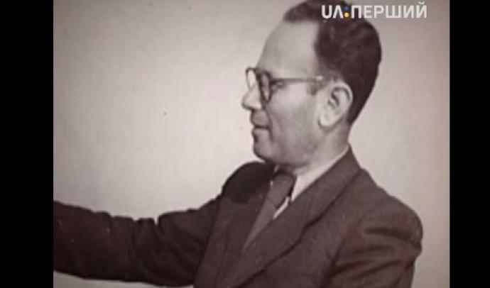Ілля Кобринський (відео)