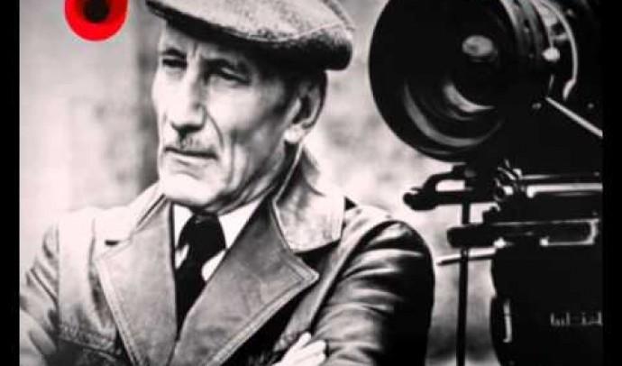 Кіностудія імені Довженка часів Другої світової війни (відео)